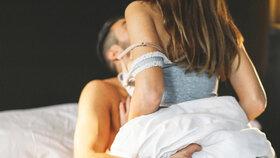 Co byste rozhodně neměla dělat po sexu, aby se vám vyhnuly kvasinky a bakterie
