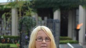 Matku prasynovce (4) Heidi odmítli pustit z vazby! Strach z únosu trvá