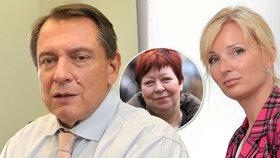 Petra Paroubková poprvé přiznala: Život ve třech se Zuzanou!