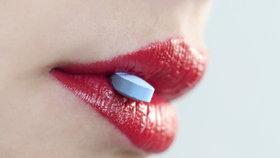Co s ženou udělá viagra? Dokáže nažhavit, ale i utlumit bolest!