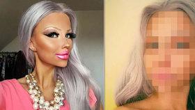 Krindapána, to je síla! První česká barbie odmítla make-up a takhle to dopadlo