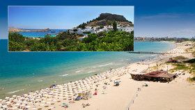 Prodlužte si léto a užijte si moře a slunce: 6 tipů na pozdní dovolenou!