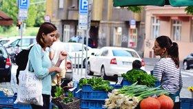 Kdy startují farmářské trhy v Praze? Na Heřmaňáku jsou v plném proudu, jinde začnou v únoru či březnu