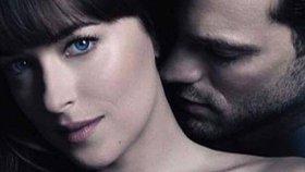 Nový trailer 50 odstínů: Dokonalé svatební šaty, málo sexu a spousta romantiky