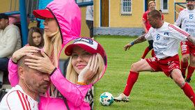 Barbie Kristelová se vykašlala na šminky! Radikální změna kvůli Řepkovi