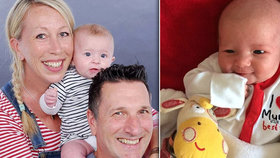 Žena (47) otěhotněla 7 let po menopauze: Myslela si, že má rakovinu