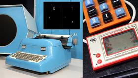 """Ráj pro """"pařany"""" v Holešovicích: Unikátní výstava nabízí více než 150 her a automatů od roku 1960"""