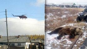Na malé děti zaútočil medvěd: Chlapce (†6) roztrhal před zraky ostatních