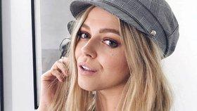 Blogerka Alex Fráňová: Největším módním prohřeškem jsou tělové silonky!