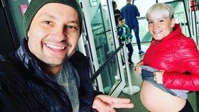 Marek Dědík ze StarDance: Líbal se s mužem, teď se chystá na otcovství!