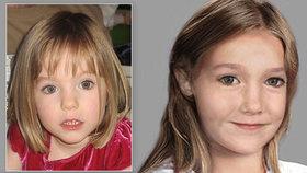 Utajená operace na záchranu pohřešované Maddie! Kriminalisté odletěli na místo zmizení