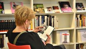 Dva dny knižního blaha: V Nuslích startuje festival knihkupců a čtenářů