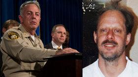 Nové důkazy: Masový vrah z Las Vegas měl plánovat i útok autem s trhavinou