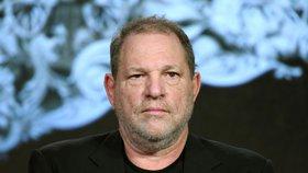 Prasák Weinstein obviněn! Milionová kauce, elektrický náramek a zákaz cestování!