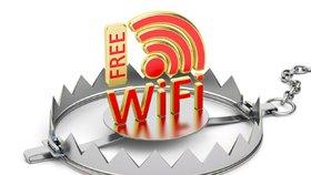 Bezdrátová síť wi-fi není bezpečná! Chyba KRACK ohrožuje počítače, mobily i chytré televize