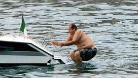 Herec Jack Nicholson: Těžká váha v akci!