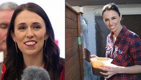 Nový Zéland má po měsíci premiérku. V čele země stanula labouristka Ardernová