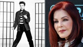 Scientologové mi vzali duši i peníze! Vdova po Presleym opustila církev, kam ji natáhl Travolta