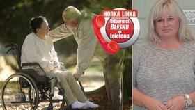 Horká linka Blesku: 5 mýtů o invalidních důchodech
