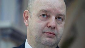Bývalý ministr a šéf Markízy je venku z vězení: Měl si objednat vraždu přítelkyně
