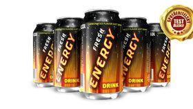 Už v pátek! Test energy drinků: Záleží vůbec na značce?