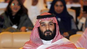 Saúdský princ chce zachránit svět. Slibuje potlačení extremismu