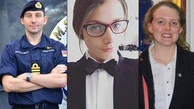 Kokain, sex a večírky: Na jaderné ponorce se děly orgie, 9 členů muselo okamžitě opustit palubu