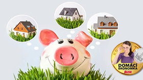 Stavební spoření: Zhodnocení peněz, nebo přežitek s vysokými poplatky?