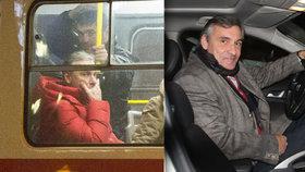 Čenskému z Ordinace vrátili řidičák! Má to ale háček