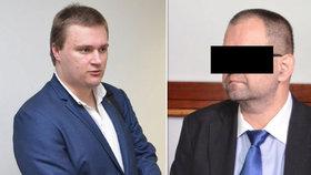 Známý onkolog srazil mladíka (20) a ujel: »Chtěl jsem se udat, ale usnul jsem,« hájil se u soudu