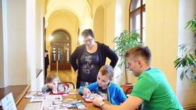 Týden vědy a techniky v Praze odstartoval. Na co se můžete těšit?