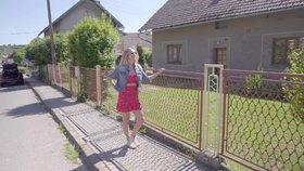 Pikantní GEN s Táňou Kuchařovou: Podívejte se, co natočil její manžel Gregor Brzobohatý!