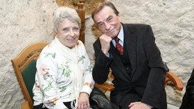 Diabetik František Němec: Strach z Alzheimera!