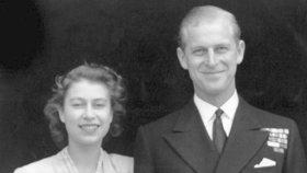 Královský pár slaví 70. výročí svatby. Jaký je jejich recept na šťastné manželství?