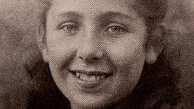 Eva Dobšíková: Matka jí připravila vodu a jed, aby se otrávila, kdyby přišlo gestapo