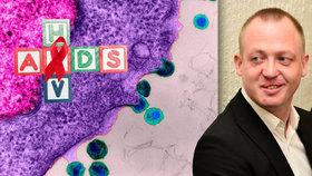 HIV pozitivní Max (31): Česko nemá virus pod kontrolou. Být nemocný je stigma