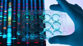 """Vědci """"oživili"""" umělou DNA. Změnili jsme život, žasnou"""