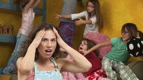 Zákeřný stres: Může za deprese, mrtvici, infarkt i závislosti! Tady je rychlá první pomoc!