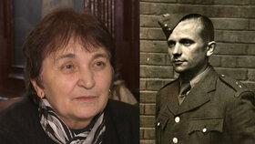Jozef Gabčík (†30), který provedl atentát na Heydricha: Jeho příbuzní přežili na přímluvu Tisa!