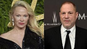 Pamela Anderson o zneužitých herečkách: Když jdete s někým na pokoj, musíte to tušit!