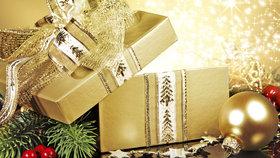 Hýčkejte si své blízké vánočním dárkem! Darujte jim krásu
