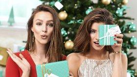 Vítejte v kouzelném vánočním světě krásy!