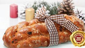 Velký test vánoček: Výrobci šetří na másle!