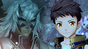 Okrade vás o 70 hodin života! Recenze výpravného JRPG Xenoblade Chronicles 2