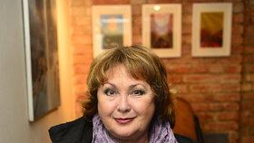 Naďa Konvalinková v slzách: Nečekaně přišla o člena rodiny!