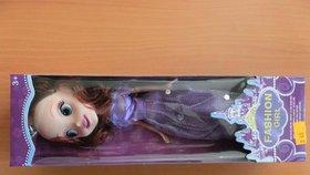Pozor na panenku z Číny. Látky v ní poškozují pohlavní orgány, játra a ledviny