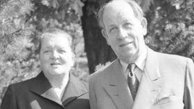 Marie Zápotocká: ʺSoudružkaʺ první dáma, která zůstala sama sebou