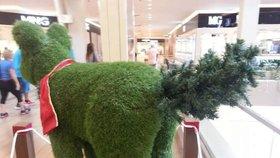 Tohle se nepovedlo! Podívejte se na nejšílenější vánoční výzdobu z celého světa