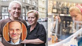 Psychiatr o závislosti Hany Krampolové na alkoholu: Trpí běhavkou!