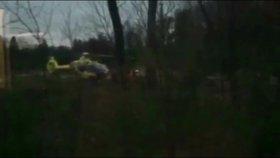 Smutný konec záhadné nehody ve vlaku: Mladík (†21) na Štědrý den zemřel!